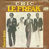 chic-le-freak