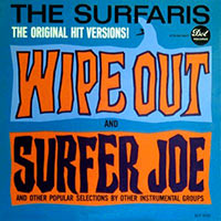 the-surfaris-wipeout
