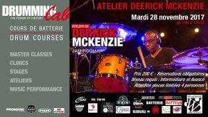 derrick-mckenzie-drumming-lab-nov2017