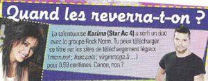 StarAc Mag - Avril 2006